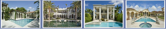 Luxury Homes and Waterfront Homes
